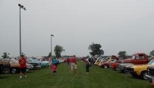 Canada 2013: Classic Car Show(2)