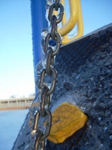Ice on Playground 4