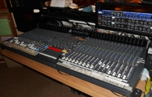 It only has 32 channels...