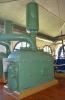 19th Century Water Engine Pump