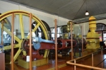 13ft tall, 43ft long Osborne-Killey water pumping engine from 1890