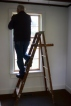 """On the Brink: """"I have a stepladder. It's a very nice stepladder but it's sad that I never knew my real ladder."""" - Craig Charles"""