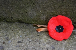 Lest We Forget!