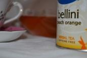 Peach Orange Tea