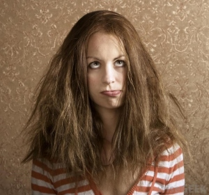 Photo courtesy of http://images.wisegeek.com/woman-with-frizzy-brown-hair.jpg