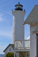 Lighthouse-South View