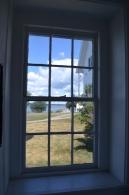 Lighthouse- Inside, East Window