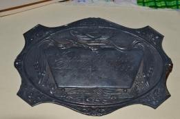 Coffin Plate B. Hinchey1