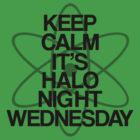 Halo Night