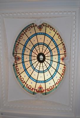 Glass Dome1
