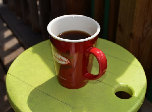 Coffee Pu_erh