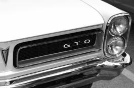 Classic Car GTO