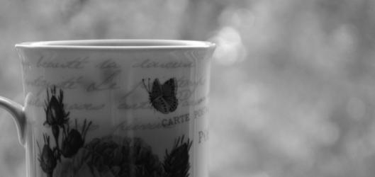 Bokeh Tea