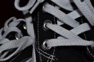 Black shoe 2