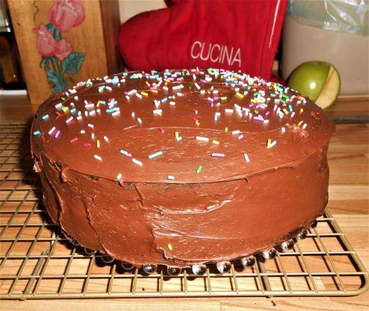 Cake-ed