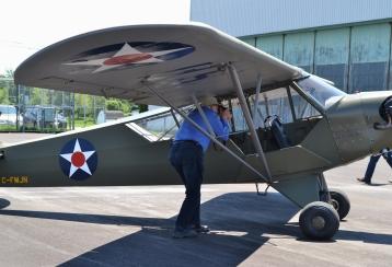 Dad-plane