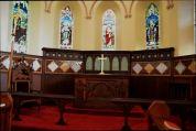 St.Albans altar