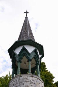 St.Albans spire