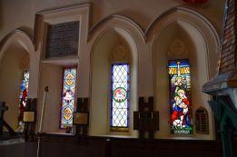 St,Albans windows